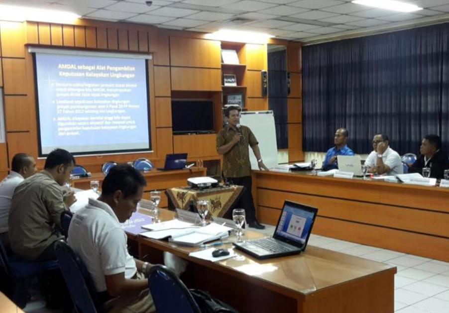 Program of Education and Training
